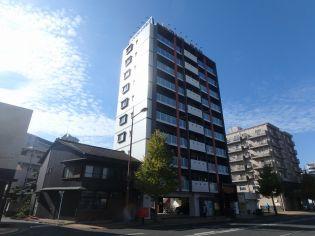 アクシオ三萩野 10階の賃貸【福岡県 / 北九州市小倉北区】