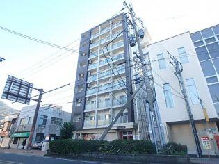 福岡県北九州市門司区高田1丁目の賃貸マンションの外観