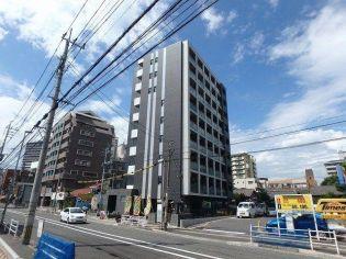 U-Basic reef 三萩野 3階の賃貸【福岡県 / 北九州市小倉北区】