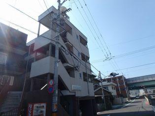 RinoGrande 3階の賃貸【福岡県 / 北九州市小倉北区】