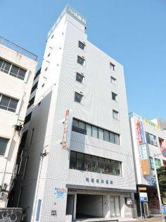 司城ビル 7階の賃貸【福岡県 / 北九州市小倉北区】