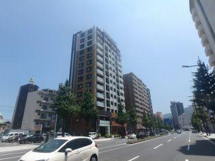 ヴィーラブライト 13階の賃貸【福岡県 / 北九州市小倉北区】