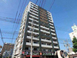 シグナス 5階の賃貸【福岡県 / 北九州市小倉北区】