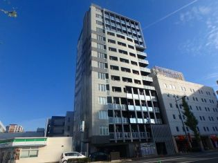 THE HILLS KOKURA 6階の賃貸【福岡県 / 北九州市小倉北区】