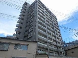 ガーデンコート砂津 2階の賃貸【福岡県 / 北九州市小倉北区】