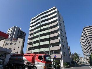 コートハウス大手町 8階の賃貸【福岡県 / 北九州市小倉北区】