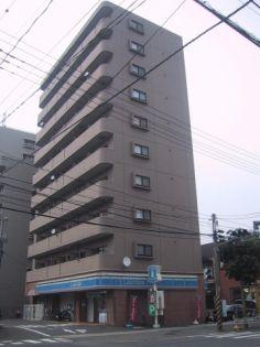 西広島ビレッジ 9階の賃貸【広島県 / 広島市西区】