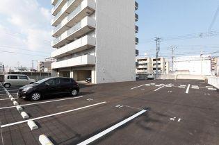 adenium Forest 3階の賃貸【香川県 / 高松市】