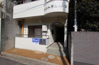 セントラルハイツ 2階の賃貸【香川県 / 高松市】