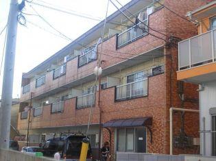 モリタコーポ 2階の賃貸【東京都 / 足立区】