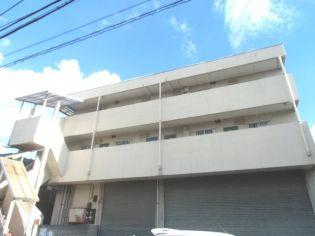 宮崎第2コーポ[2階]