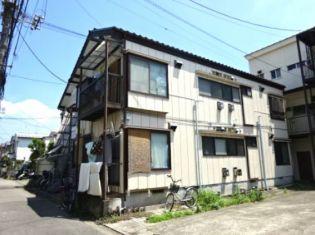 ニューハイツアサイ 1階の賃貸【東京都 / 足立区】