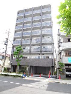 ミューズ竹の塚[4階]