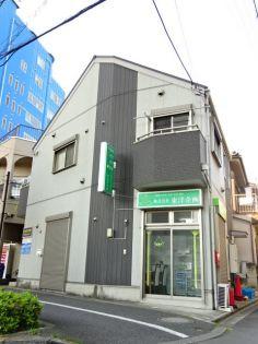 レジデンス・アダチ[2階]