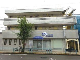 丸宗ハイツ[3階]