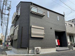Di-La西新井[1階]