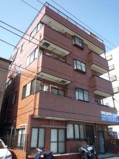 ネット第78ビル[3階]の外観
