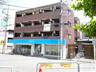 VIPマンション西新井[4階]