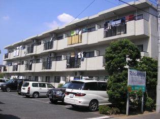 マンション紺利2 2階の賃貸【東京都 / 足立区】