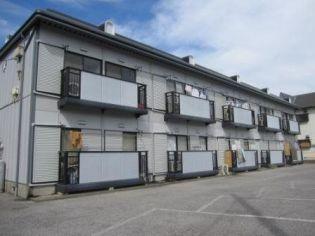 渡辺ハイツII 1階の賃貸【東京都 / 足立区】