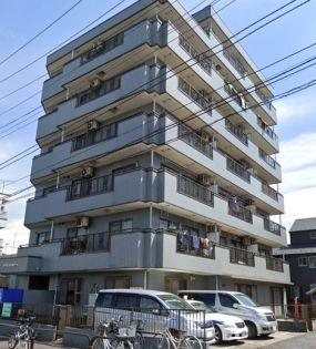 クラウンセトルホソイ 3階の賃貸【東京都 / 足立区】