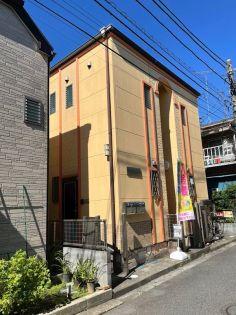 アビタシオン松戸[1階]