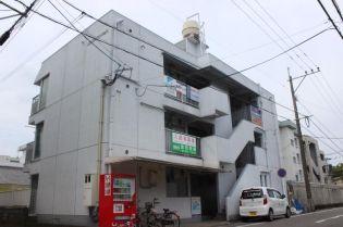 第2田中マンション 3階の賃貸【宮崎県 / 宮崎市】