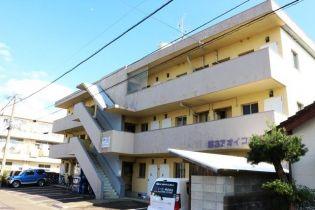 第3アオイコーポ 3階の賃貸【宮崎県 / 宮崎市】