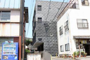 宮崎県宮崎市清水2丁目の賃貸マンションの外観