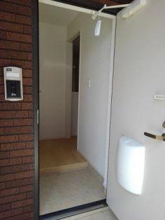 アパートメント高洲536 Ⅰの画像