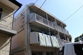 宮崎県宮崎市末広2丁目の賃貸アパートの外観