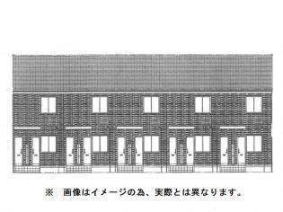 (仮)D-room財光寺[203号室]