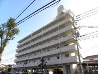 サンケイマンション第6ビル 3階の賃貸【宮崎県 / 宮崎市】