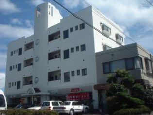 第7常盤ビル 4階の賃貸【宮崎県 / 宮崎市】