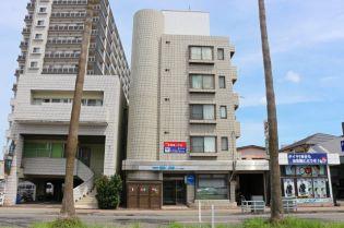 東海第一ビル 4階の賃貸【宮崎県 / 宮崎市】