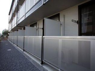 レオパレスラビホワ23 1階の賃貸【宮崎県 / 宮崎市】