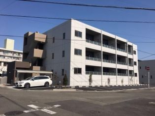 アムールソレオ 1階の賃貸【宮崎県 / 宮崎市】