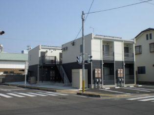 レオネクストブライトスター 1階の賃貸【宮崎県 / 宮崎市】