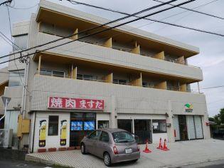 JJ.BLD Ⅱ 2階の賃貸【宮崎県 / 宮崎市】