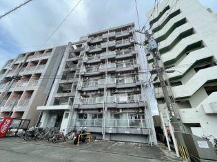 M-city恒久 6階の賃貸【宮崎県 / 宮崎市】