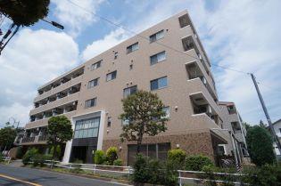 東京都三鷹市新川6丁目の賃貸マンションの画像