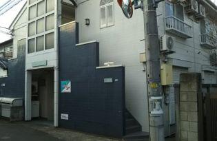 花小金井MSホーム二番館[2階]の外観