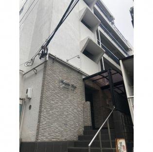 原宿コーポ[0104号室]の外観