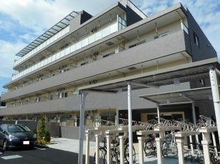 東京都小平市上水本町2丁目の賃貸マンションの外観