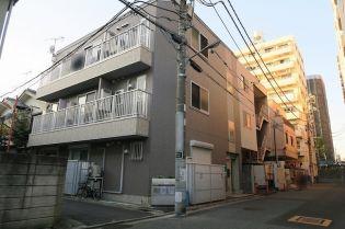 東京都江戸川区西小岩1丁目の賃貸マンション