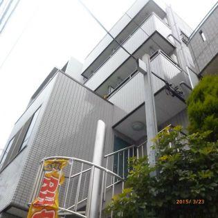 石井ハイツ[301号室]の外観