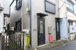 東京都江戸川区東小岩6丁目の賃貸アパート