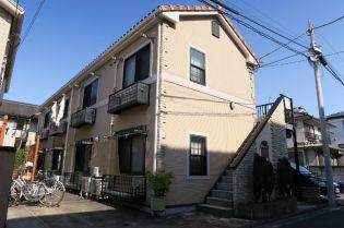 東京都江戸川区東小岩4丁目の賃貸アパート