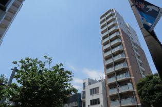 東京都江戸川区西小岩4丁目の賃貸マンション