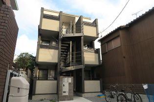GLADI京成小岩 3階の賃貸【東京都 / 葛飾区】